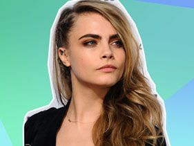 Cara Delevingne Proves Once Again That She Looks Good In Anything