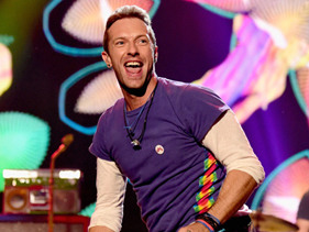 Coldplay Release Heartfelt Song 'Everglow' Featuring Gwyneth Paltrow