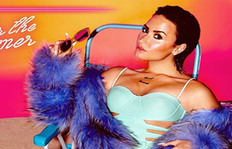 Demi Lovato's Sexy 'Cool For The Summer' Is Pretty Badass: Listen