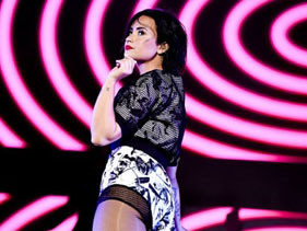YES! Demi Lovato Just Announced Her New Single 'Cool For The Summer'