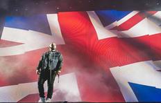 #MTVFestivalSeason: 11 Times Drake Made Us Go Weak At Wireless Festival!
