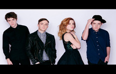Echosmith's Selfies Are Every Fan Girl's Dream