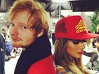 Were Those Ed Sheeran And Nicole Scherzinger Dating Rumors A False Alarm?