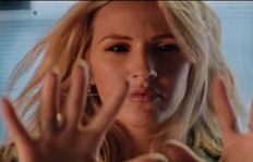 Ellie Goulding Goes Sci-Fi In Major Lazer's 'Powerful' Video