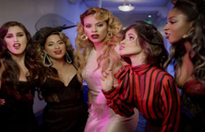 Fifth Harmony Get Creepy In 'I'm In Love With A Monster': Watch