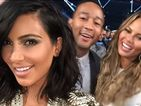 9 Grammys Selfies That Deserve Their Own Award