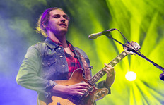 Hozier's 'Lay Me Down' Cover Got Major Approval From Sam Smith