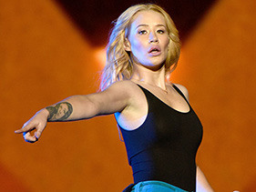 Iggy Azalea Teased Tons Of Info About Her New Music