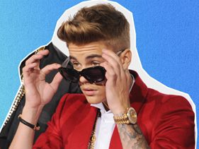 Justin Bieber Reveals His New Haircut