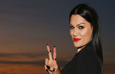 Here's How Jessie J Celebrated 'Bang Bang' Turning A Year Old