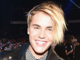 Justin Bieber Keels Over With Tears After His VMA Performance