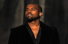 <i>So Help Me God</i>, Kanye West Just Announced His New Album Title