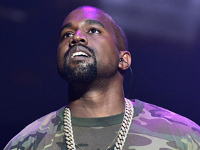 Kanye West Will Be Honored With The Video Vanguard Award At 2015 MTV VMAs