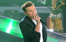 Louis Tomlinson's Getting Back To His Roots On 'X Factor'
