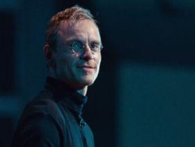 Michael Fassbender Is A Genius Jerk In The New 'Steve Jobs' Trailer
