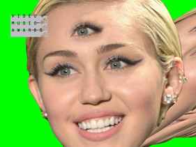 Miley Cyrus Is Hosting The 2015 VMAs. This Is Not A Drill.