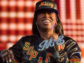 Missy Elliott Hasn't Lost A Step In Her First Music Video In Almost Eight Years