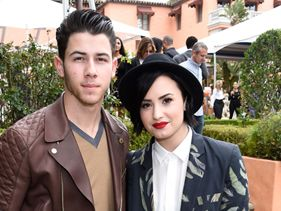 Nick Jonas And Demi Lovato's New Record Label Proves They're The Ultimate Dream Team
