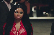 Nicki Minaj Dropped A Movie For The Pinkprint And It's A Gut-Wrenching Ride Through A Relationship's Demise