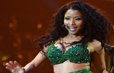 Nicki Minaj Will Kick Off The 2015 MTV VMAs With Another Jaw-Dropping Performance