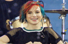 Why Did Paramore's Grammy Win Make Them A Little Sad?