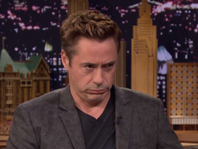 This Might Be Robert Downey Jr.'s Most Emotional Interview Yet
