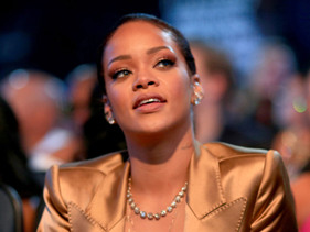 The 'Bitch' That Has Rihanna's Money Has Been Revealed: Watch