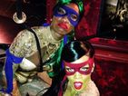 Celebrities In Fancy Dress: 15 Of Our Favourite Famous Types In The Best. Costumes. EVER.