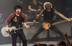 Rock And Roll Hall Of Fame Class Of 2015 Announced: Green Day, Lou Reed And More