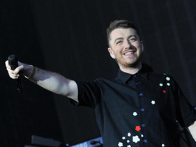 #MTVFestivalSeason: Kasabian, Olly Murs & Sam Smith Make V Festival's 20th Birthday One To Remember