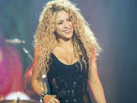 39 Times Shakira's Hips Did Not Lie