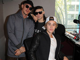 How Skrillex And Diplo Turned Justin Bieber's Ballad Into A Hit