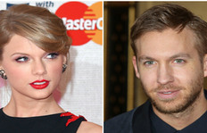 Calvin Harris Instagrams Taylor Swift's Cats: They're Totally Dating, Right?