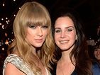 This Is The Taylor Swift/ Lana Del Rey Mash-Up You Needed