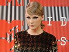Taylor Swift Gets Romantic For 'Vogue' Australia