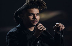 The Weeknd Is LITerally On Fire In His 'I Can't Feel My Face' Video: Watch