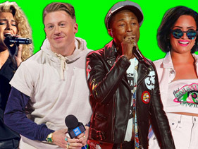 6 Artists, One Epic Night – Find Out Who's Performing At The VMAs