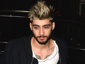 Zayn Malik Just Revealed His Album Title