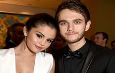 Selena Gomez And Zedd Are Heating Up Atlanta: See The Latest Pic