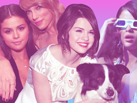 13 Reasons Why We're Total #Selenators