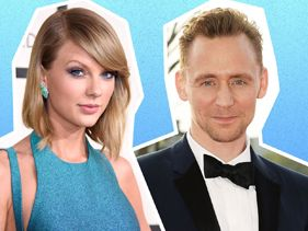 14 Hiddleswift Memes That Sum Up The Internet's Feelings About Taylor And Tom.