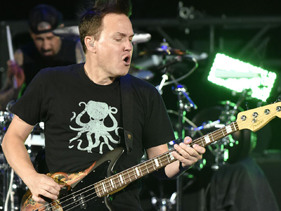 Blink 182's New Song Is Literally 15 Seconds Long