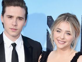 Brooklyn Beckham And Chloe Moretz Stole The Red Carpet At The Neighbors 2 Premiere