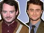 Watch Daniel Radcliffe Morph Into Elijah Wood Over And Over Again