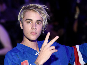 Justin Bieber's Tattoo Artist Reveals The Meaning Behind His Face Tat
