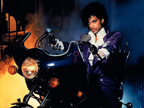 Prince's Most Iconic Movie Roles
