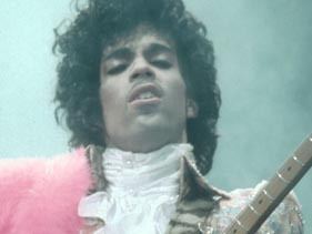 Celebrities Pay Tribute To Prince's Death