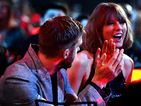 Taylor Swift And Calvin Harris Defined Relationship Goals At The iHeartRadio Awards
