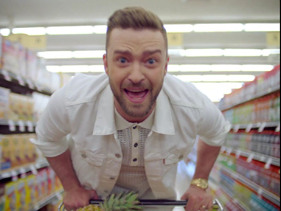 Why Is Justin Timberlake So Terrified In The 'Can't Stop Feeling' Video?