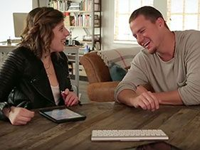 Channing Tatum Faces His Greatest Fear In Charming New Interview